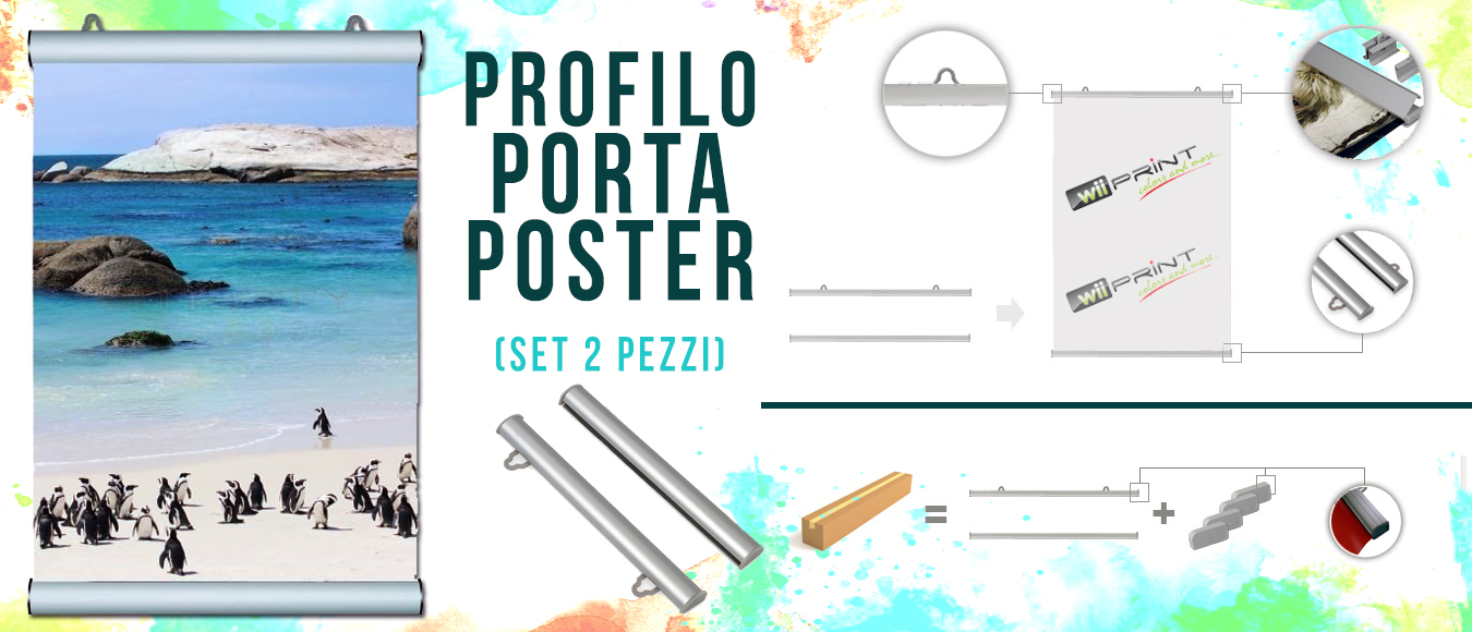 portaposter