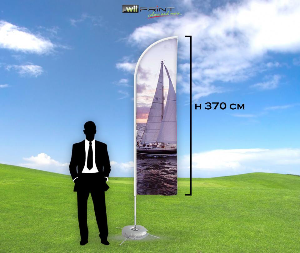 vela370cm